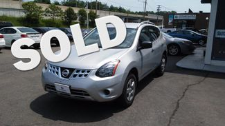 2015 Nissan Rogue Select S East Haven, CT