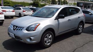 2015 Nissan Rogue Select S East Haven, CT 1