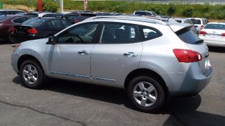 2015 Nissan Rogue Select S East Haven, CT 2
