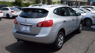 2015 Nissan Rogue Select S East Haven, CT 24