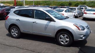 2015 Nissan Rogue Select S East Haven, CT 26