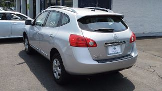2015 Nissan Rogue Select S East Haven, CT 27
