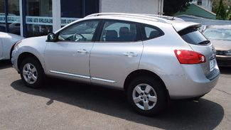 2015 Nissan Rogue Select S East Haven, CT 28