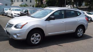 2015 Nissan Rogue Select S East Haven, CT 29