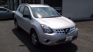 2015 Nissan Rogue Select S East Haven, CT 3