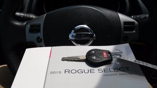 2015 Nissan Rogue Select S East Haven, CT 31