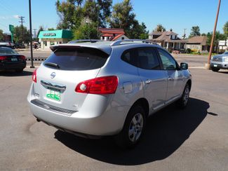 2015 Nissan Rogue Select S Englewood, CO 4