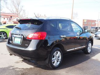 2015 Nissan Rogue Select S Englewood, CO 5