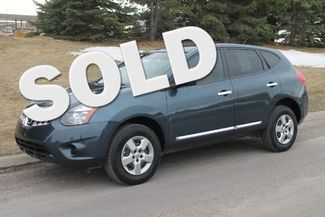2015 Nissan Rogue Select in Great Falls, MT