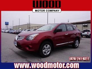 2015 Nissan Rogue Select S Harrison, Arkansas