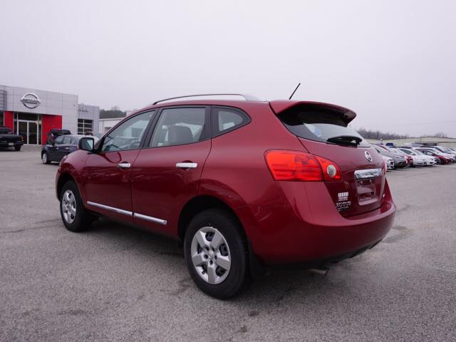 2015 Nissan Rogue Select S Harrison, Arkansas 1
