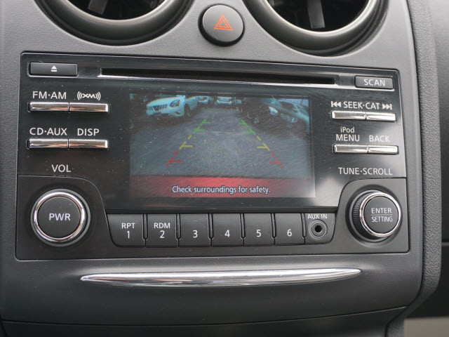 2015 Nissan Rogue Select S Harrison, Arkansas 11