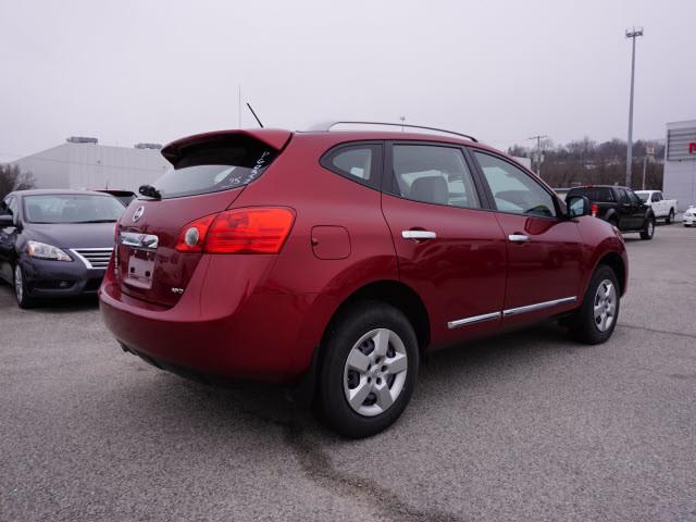 2015 Nissan Rogue Select S Harrison, Arkansas 2