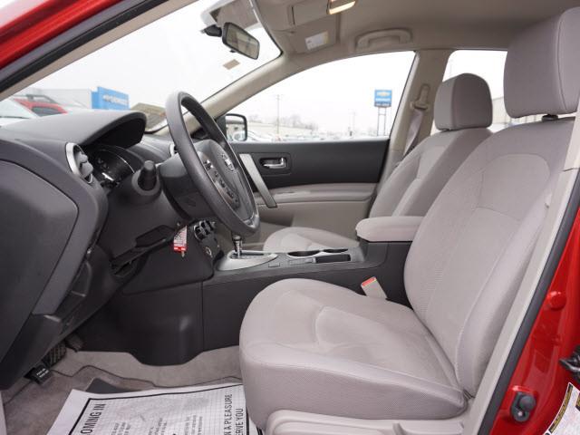 2015 Nissan Rogue Select S Harrison, Arkansas 6