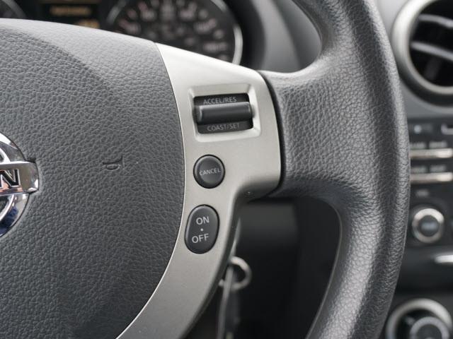 2015 Nissan Rogue Select S Harrison, Arkansas 8
