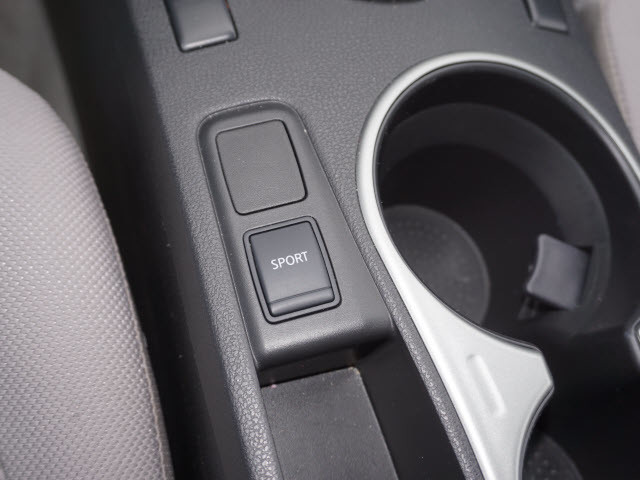 2015 Nissan Rogue Select S Harrison, Arkansas 9