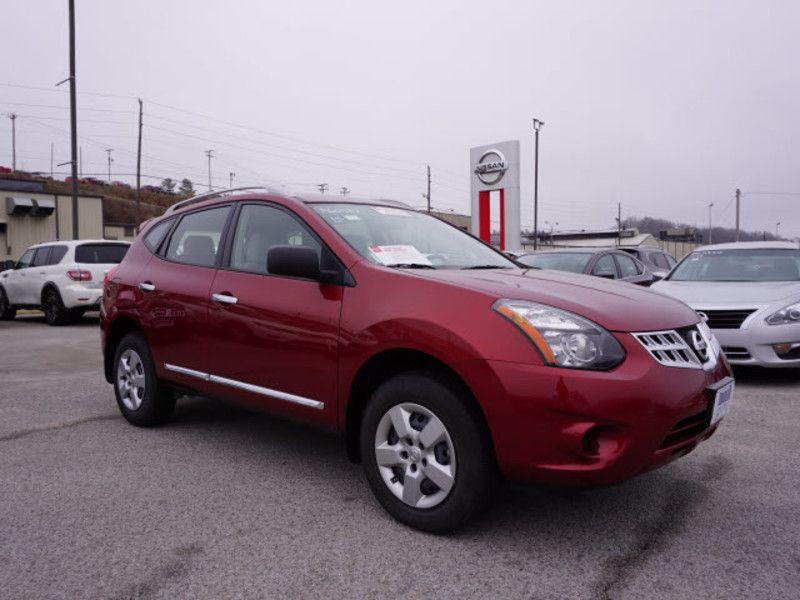 2015 Nissan Rogue Select S  city Arkansas  Wood Motor Company  in , Arkansas