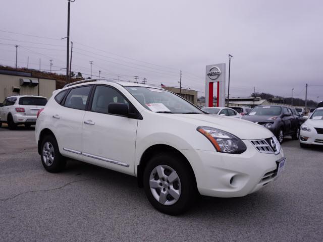 2015 Nissan Rogue Select S Harrison, Arkansas 12