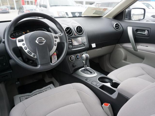 2015 Nissan Rogue Select S Harrison, Arkansas 13