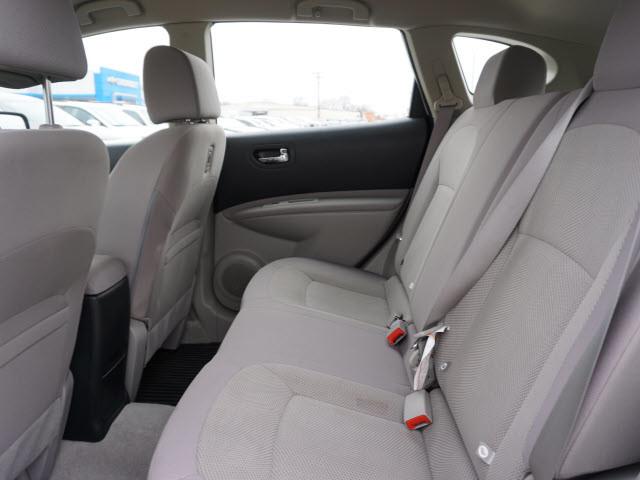 2015 Nissan Rogue Select S Harrison, Arkansas 14