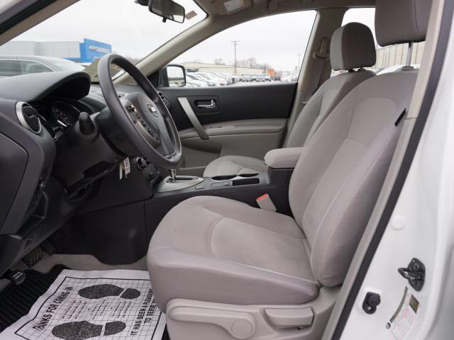 2015 Nissan Rogue Select S Harrison, Arkansas 15