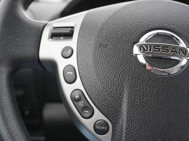 2015 Nissan Rogue Select S Harrison, Arkansas 16