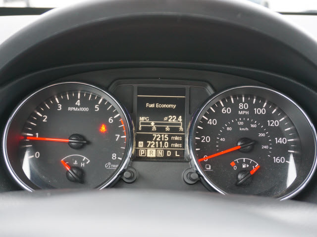 2015 Nissan Rogue Select S Harrison, Arkansas 20