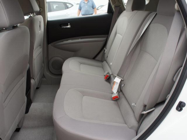 2015 Nissan Rogue Select S Harrison, Arkansas 5