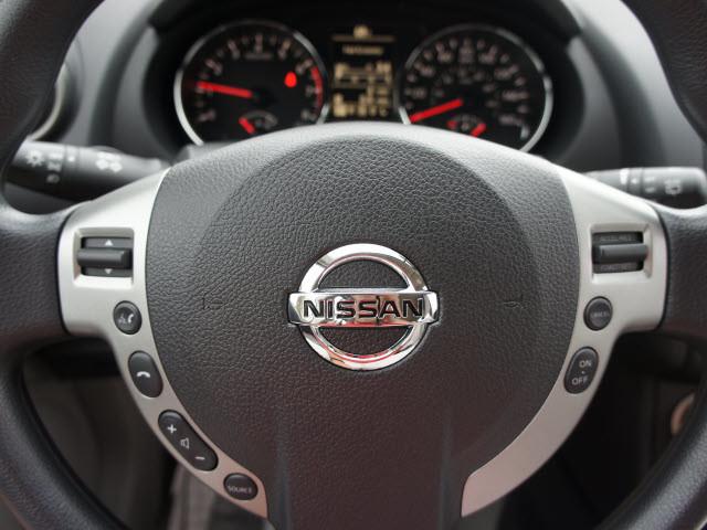 2015 Nissan Rogue Select S Harrison, Arkansas 7
