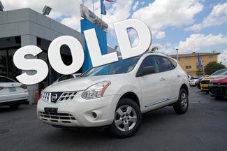 2015 Nissan Rogue Select S Hialeah, Florida