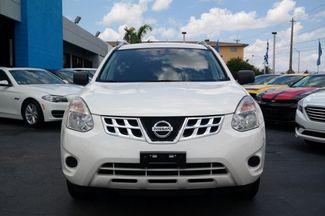 2015 Nissan Rogue Select S Hialeah, Florida 1