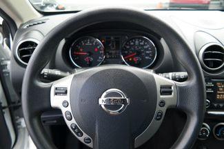 2015 Nissan Rogue Select S Hialeah, Florida 11