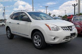 2015 Nissan Rogue Select S Hialeah, Florida 2