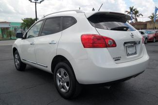 2015 Nissan Rogue Select S Hialeah, Florida 23
