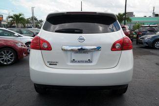 2015 Nissan Rogue Select S Hialeah, Florida 24