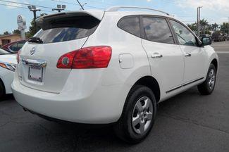 2015 Nissan Rogue Select S Hialeah, Florida 25