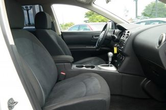 2015 Nissan Rogue Select S Hialeah, Florida 40