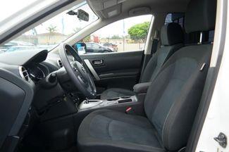 2015 Nissan Rogue Select S Hialeah, Florida 6