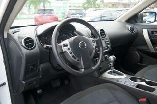 2015 Nissan Rogue Select S Hialeah, Florida 8