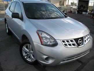 2015 Nissan Rogue Select S Las Vegas, NV 6