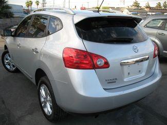 2015 Nissan Rogue Select S Las Vegas, NV 7