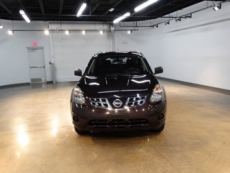 2015 Nissan Rogue Select S Little Rock, Arkansas 1
