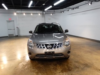 2015 Nissan Rogue Select S Little Rock, Arkansas 1