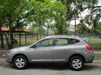 2015 Nissan Rogue Select S Miami, Florida 1