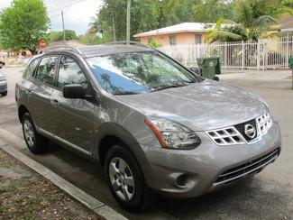 2015 Nissan Rogue Select S Miami, Florida 6