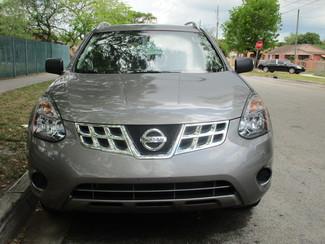 2015 Nissan Rogue Select S Miami, Florida 5