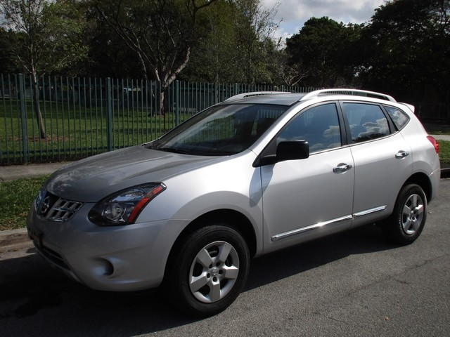 2015 Nissan Rogue Select S Come and visit us at oceanautosalescom for our expanded inventoryThis