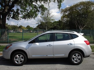 2015 Nissan Rogue Select S Miami, Florida 2