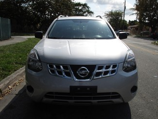 2015 Nissan Rogue Select S Miami, Florida 7