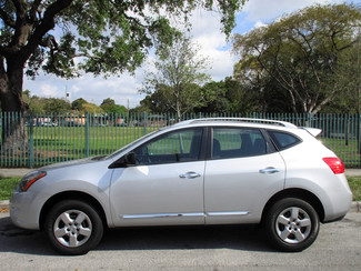 2015 Nissan Rogue Select S Miami, Florida 1